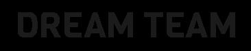 Logo całość DreamTeam